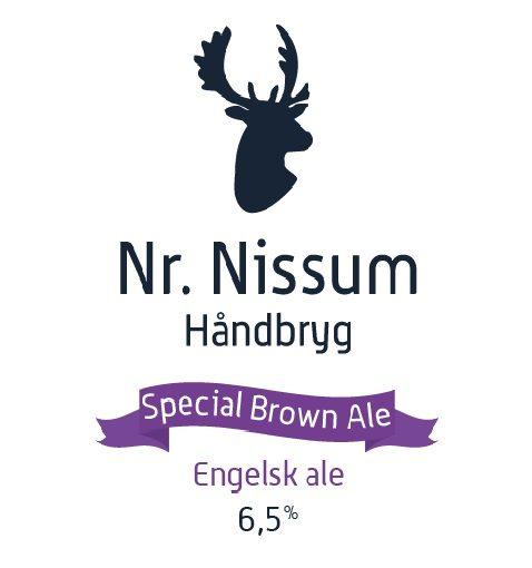 Special Brown Ale