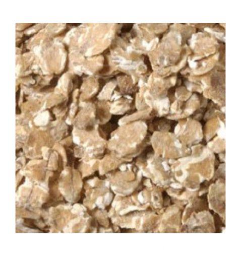 Barley malt flakes EBC 3-7