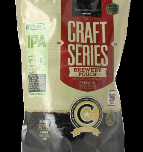 IPA – ekstrakt øl