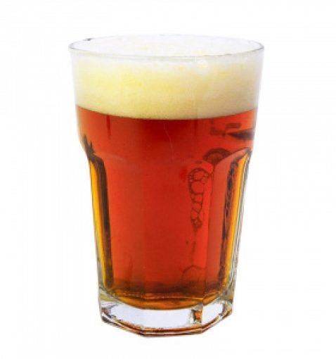 Brewolution Wee Heavy Scottish Ale