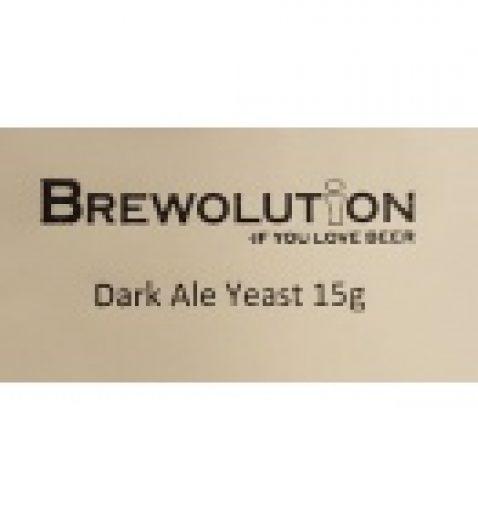 Brewolution Dark Ale Yeast 15 g