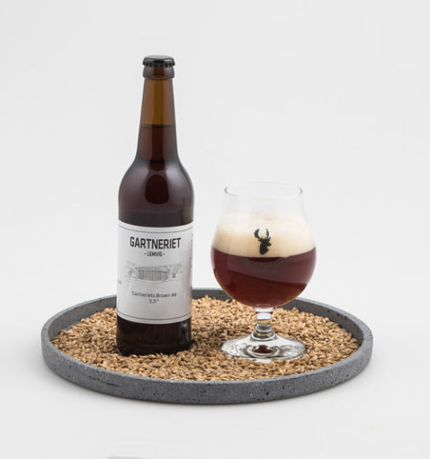 Gartneriets Brown Ale