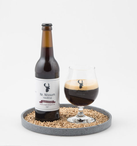 Morfars Go'nat øl bryg kit