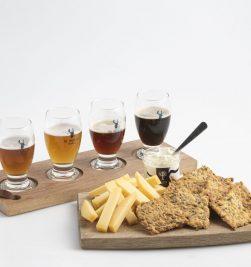 Ølsmagningspakker