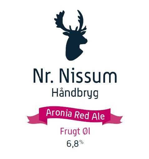 Aronia Red Ale